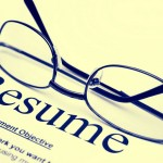 Writing a good Resume